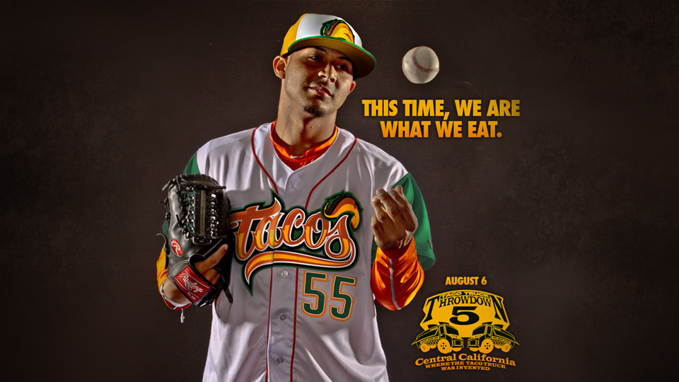 b09b346e063 Astros  Triple-A club to sport Fresno Tacos uniforms on Aug. 6