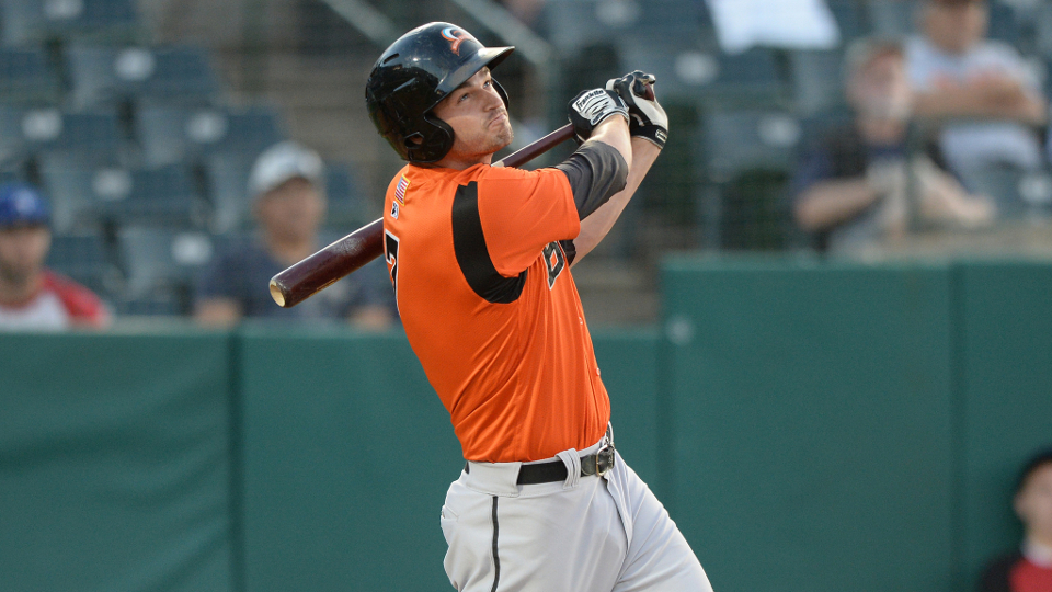 45d228643 Mancini Named Eastern League Leader in Average and Slugging ...