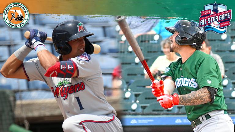 Lewis, India among big names voted FSL All-Stars