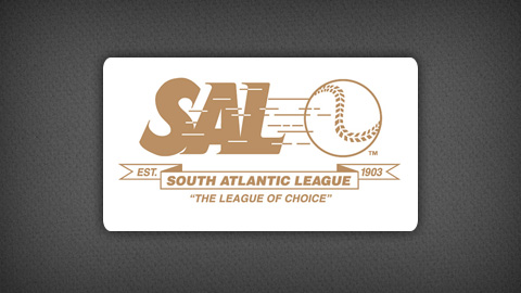 The Greenville Drive joined the South Atlantic League in 2005.