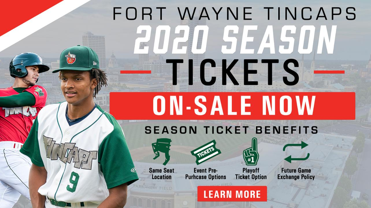 Season Ticket Plans
