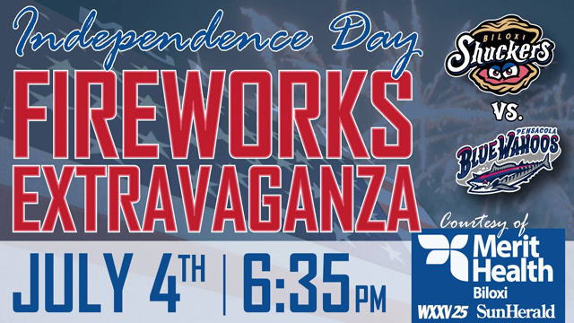 Shuckers announce plans for Fourth of July celebration at