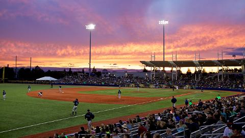 The 2017 Pioneer-Northwest League All-Star Game will be played at Ron Tonkin Field in Hillsboro, Oregon.