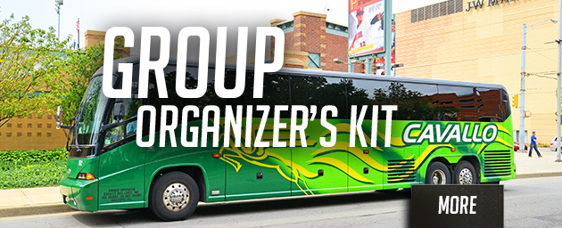 Group Organizer's Kit