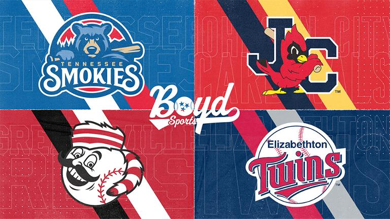 Boyd Sports to manage and operate the Elizabethton Twins