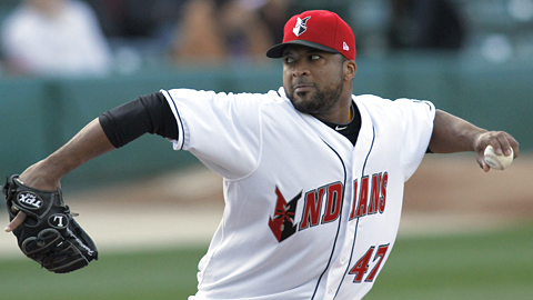 Francisco Liriano was an AL All-Star in 2006, going 12-3 with a 2.16 ERA.