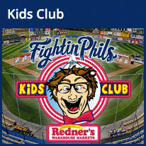Free Kids Club in Greater Reading