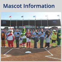 Fightins Mascot Information
