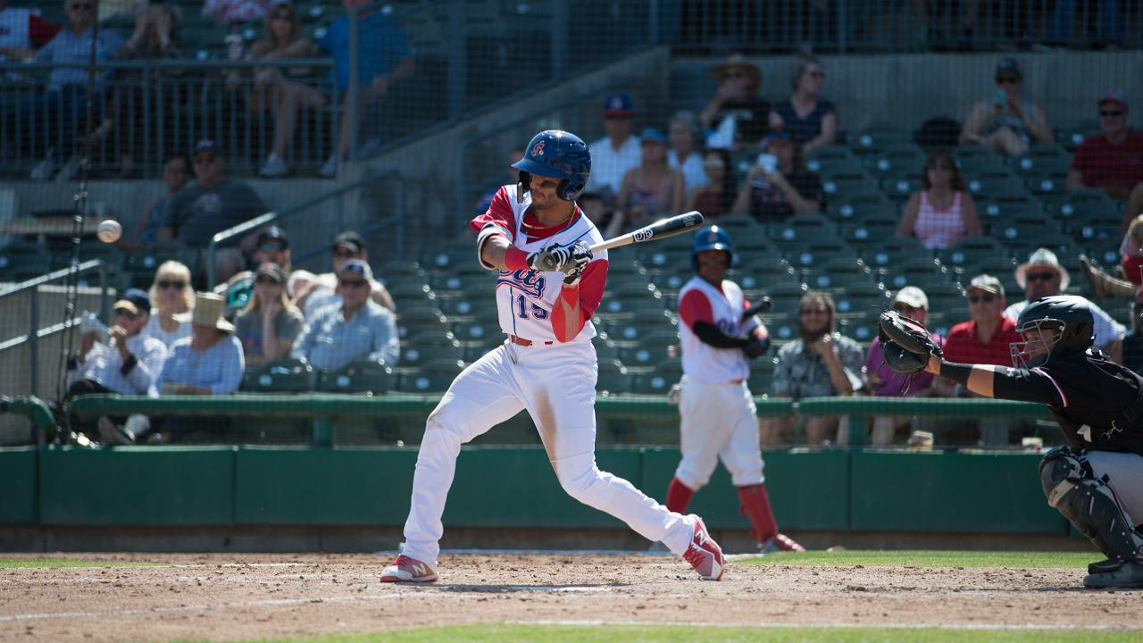 ports edge quakes 2-1 for series win | ports