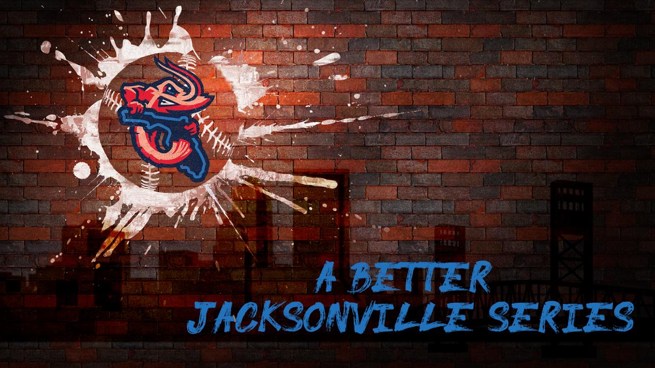Jumbo Shrimp initiate A Better Jacksonville Series