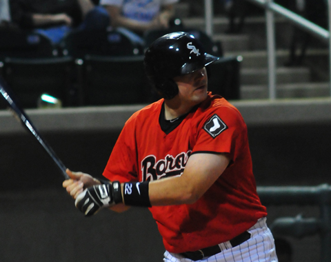 Dan Black had a two-run single in the team's 11-run first inning and finished 2-for-5 with three RBI as the Barons defeated the Mississippi Braves 13-2.