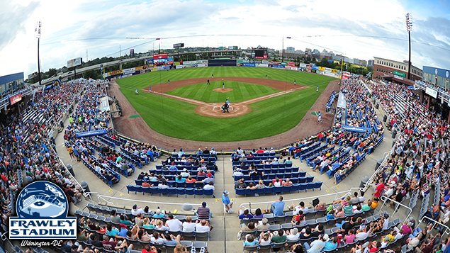 Ballpark directions wilmington blue rocks ballpark info