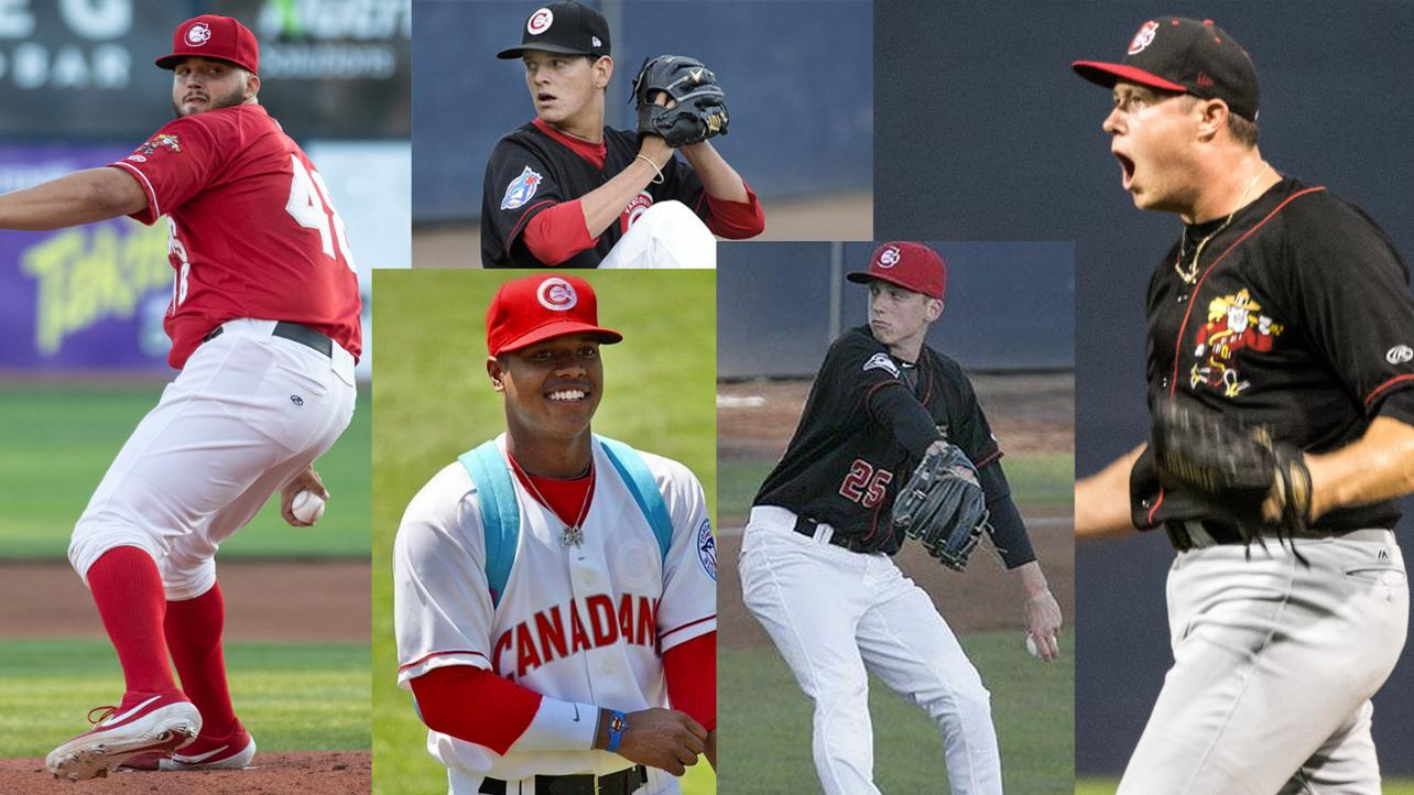 Canadians Look Back at Ten Years on the Mound