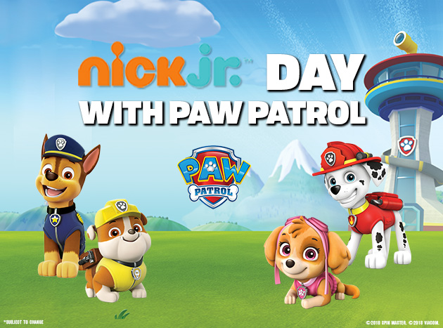 PAW Patrol   Indianapolis Indians Tickets