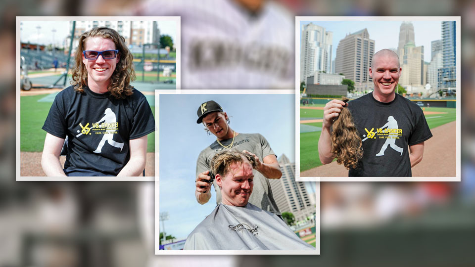 On The Road A Close Shave In Charlotte Milb News