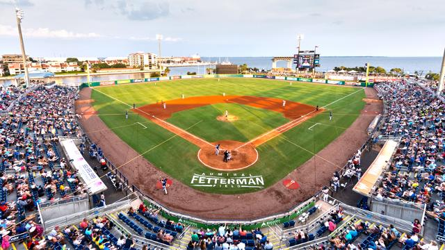 March College And High School Baseball Schedule Pensacola