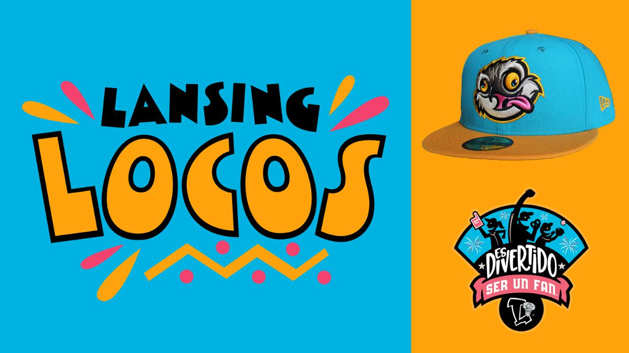 Lugnuts to become… ¡Lansing Locos!