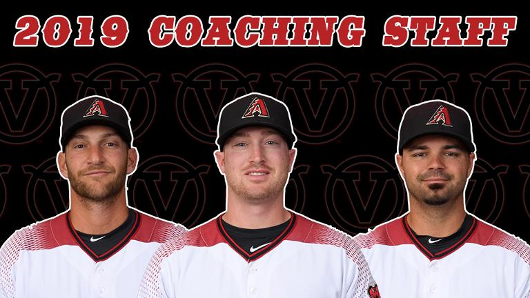 Rawhide Announces 2019 Coaching Staff