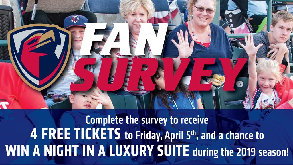 fan survey