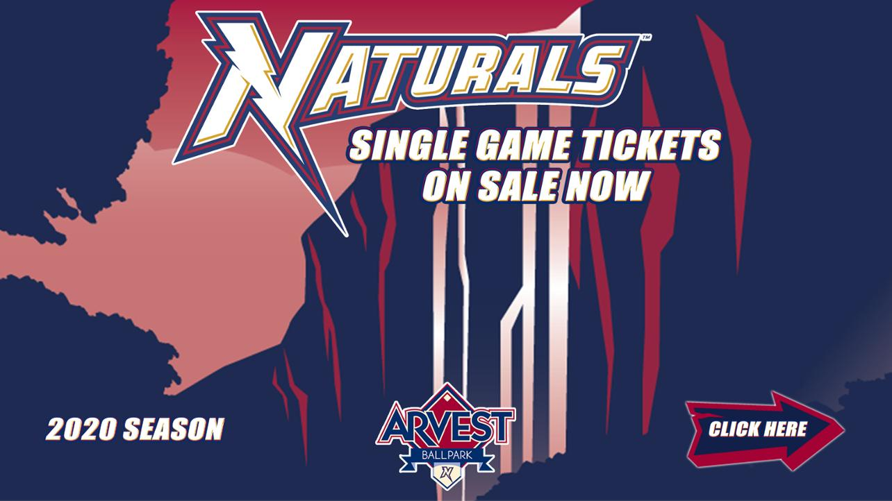 Single Game Tickets MW