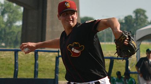 Mark Appel has given up two runs over nine innings in three pro starts.