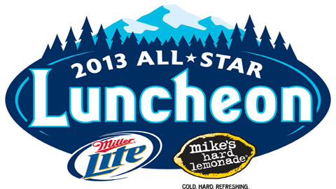 The 2013 Northwest League All-Star Luncheon will be held Aug. 6 at Tulalip Resort Casino.