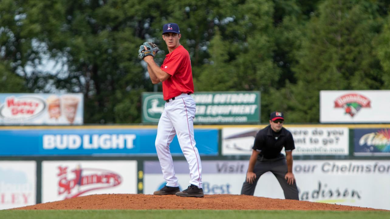 Spinners complete sweep of ValleyCats Friday night