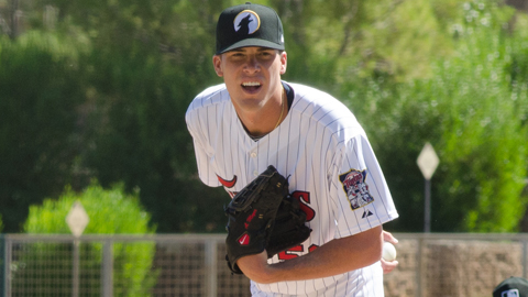 Alex Meyer struck out 11.5 batters per nine innings in 2013.