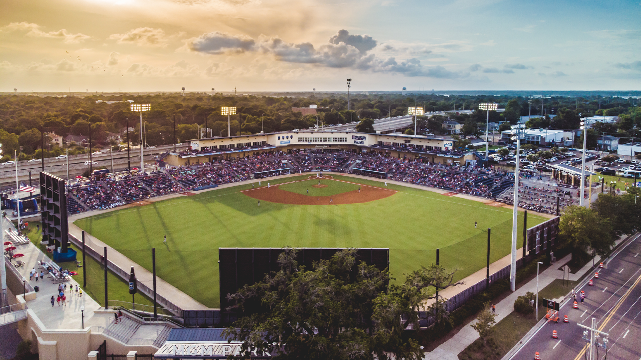 Chattanooga Lookouts Schedule 2020 2020 Biloxi Shuckers Schedule Released | Biloxi Shuckers News