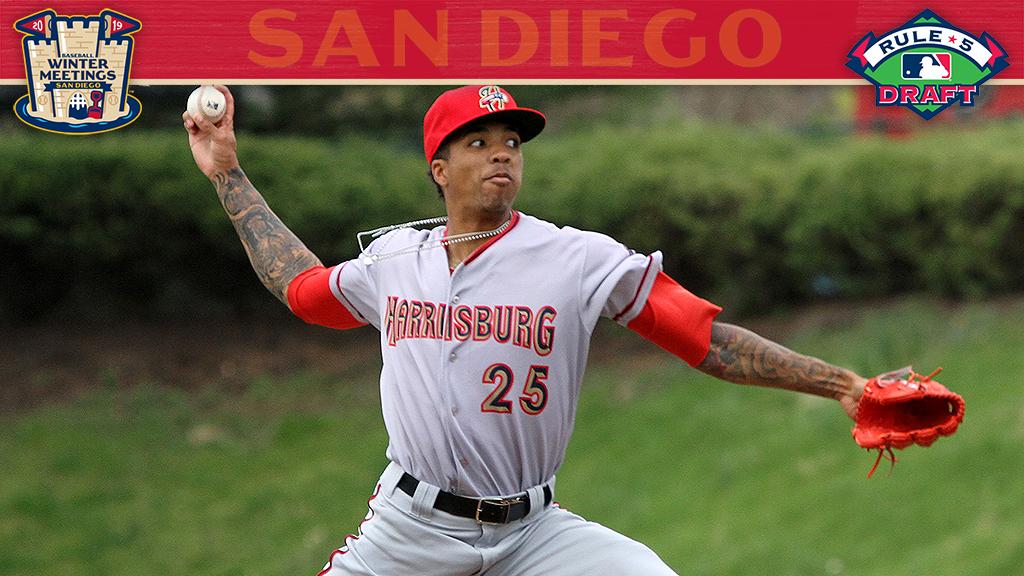 Rule 5 Draft set to make waves in San Diego