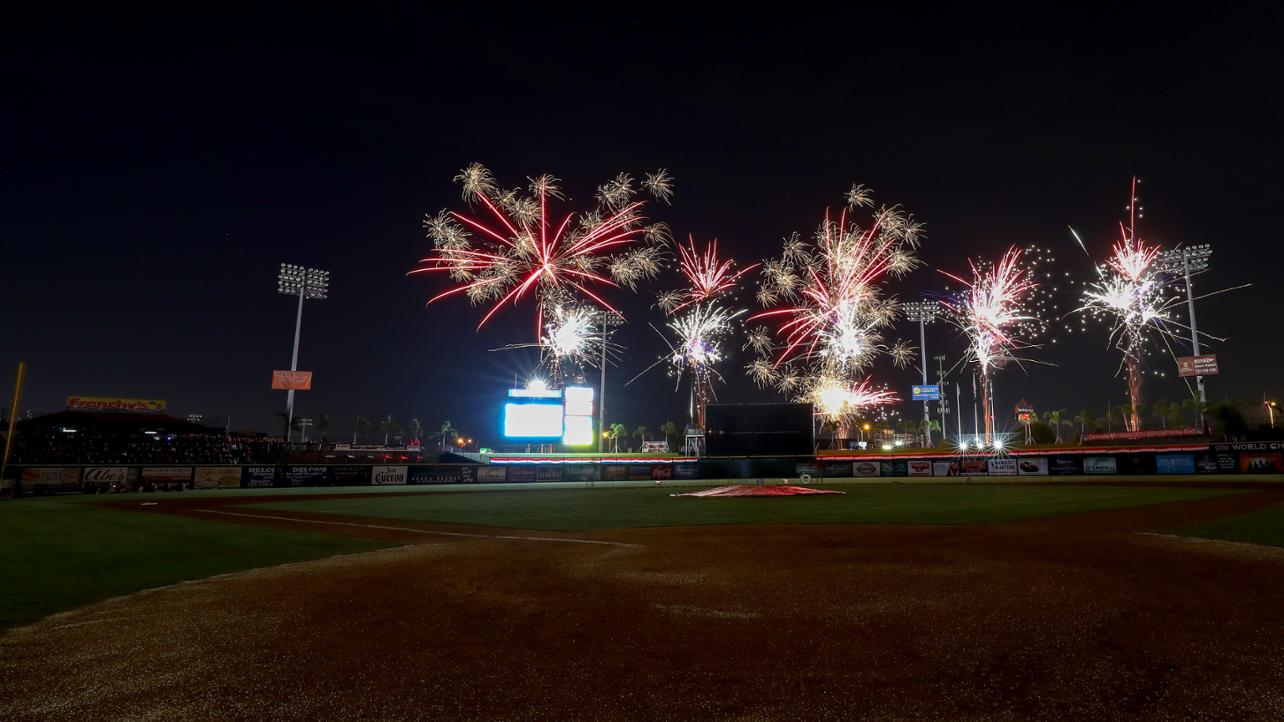 Clearwater Threshers 2019 Promotions Announced