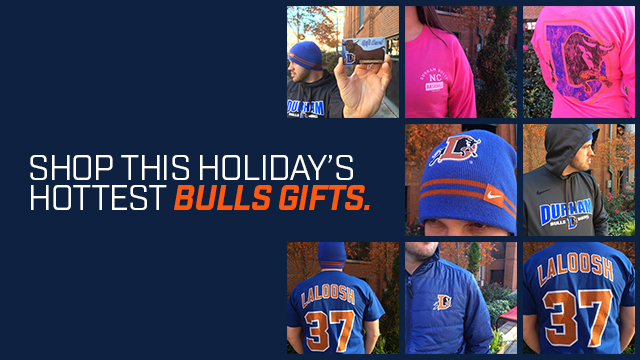 50ec76646aefe Find the Perfect Gift at the Ballpark Corner Store. By Durham Bulls ...