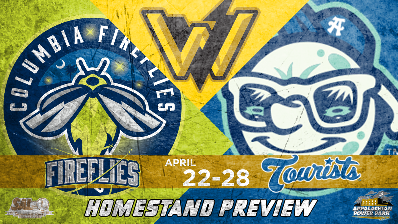 Homestand #2 Preview: April 22-28