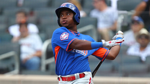 Maikel Franco mashed 31 homers and plated 103 runs this year.