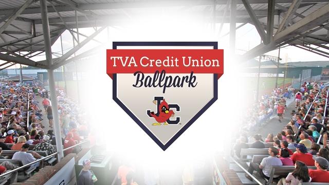 Knoxville tva employees credit union named stadium partner johnson