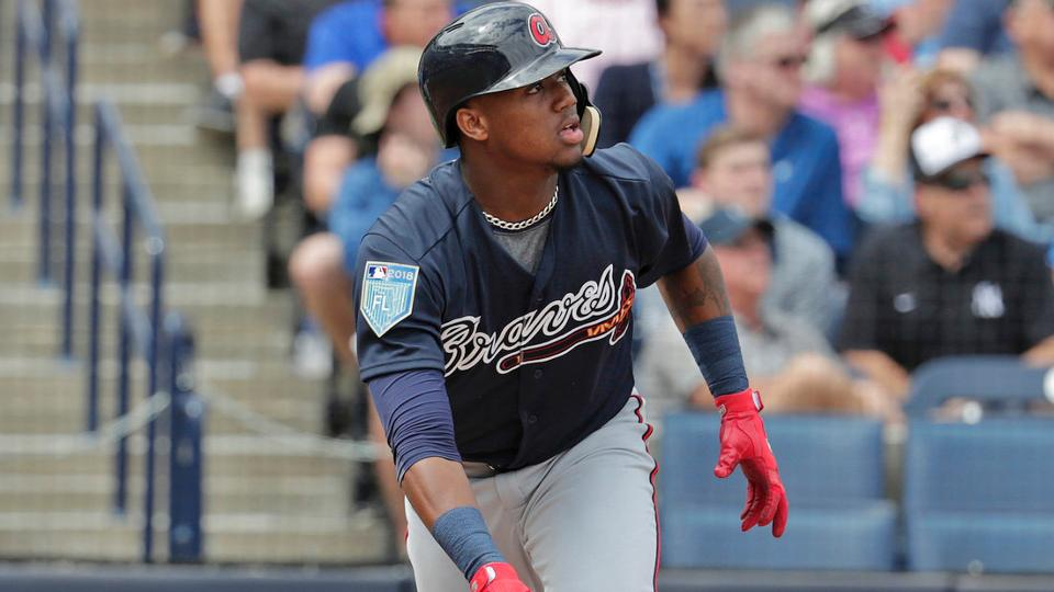 Braves Prospect Primer: Rebuild blooms   MiLB.com