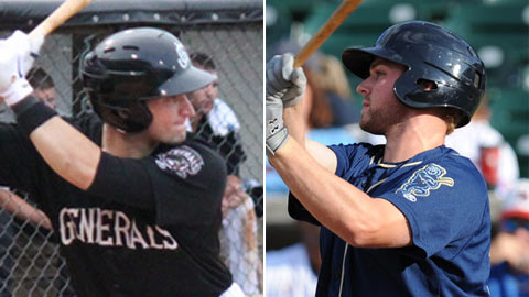 First-rounder Mike Zunino faces Taijuan Walker's high school teammate Matt Davidson.