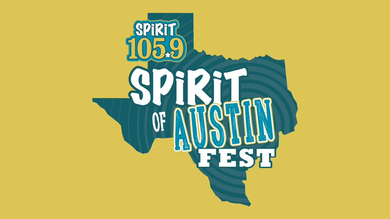 Spirit of Austin Fest Tickets
