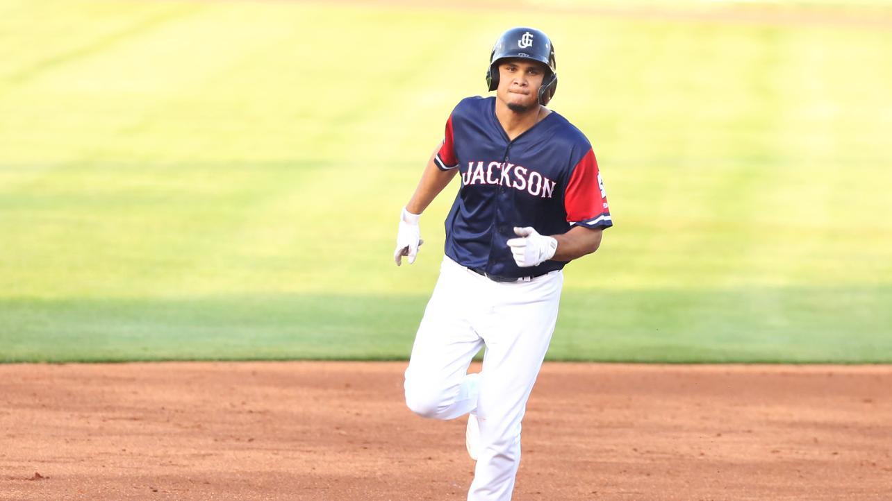 Five-run fifth inning shoots Generals past Smokies, 6-5