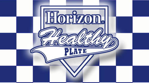BlueClaws, Horizon Open Healthy Plate Concession Stand | Lakewood