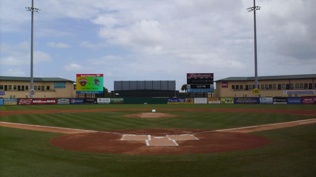 21 years of Jupiter Hammerheads baseball: 1998