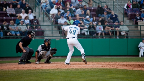 Future Colorado Rockies will continue to be on the Tri-City Dust Devils' roster, as they have extended their PDC through 2014.