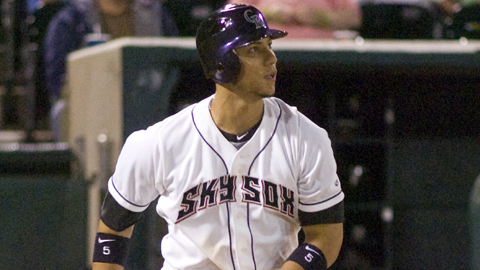 Carlos Gonzalez is one of the four Rockies' players participating in the World Baseball Classic.
