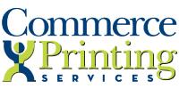 Commerce Printing