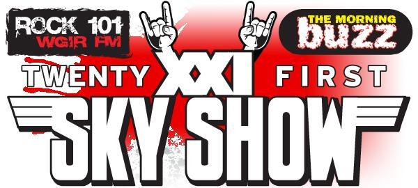 Sky Show 21