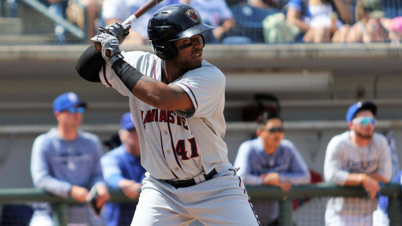 JetHawks' Castro makes a perfect day historic
