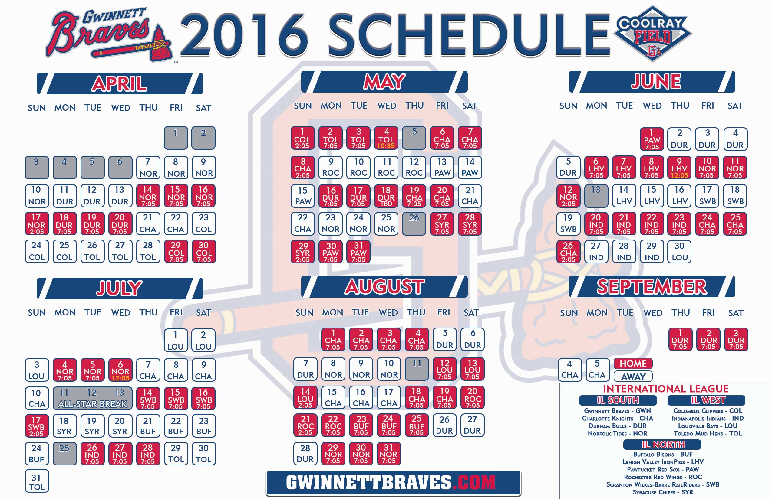 braves schedule printable - architecture modern idea •
