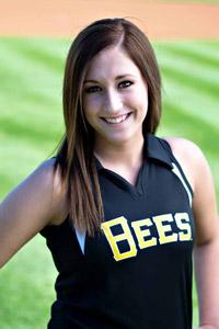 2013 Honeybee - Jamie
