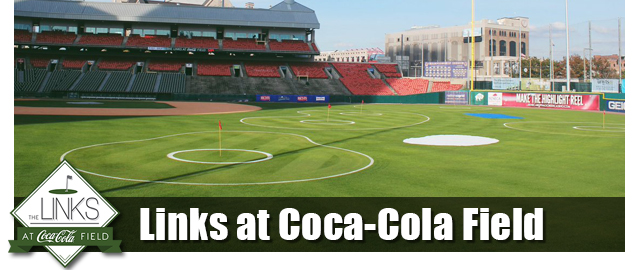 Links at Coca-Cola Field