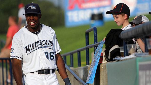 Want to play in the Minors? Here's how | MiLB com News